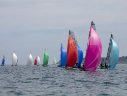 Gul B14 National Championship at Paignton Sailing Club - Overall