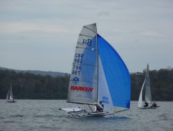 World Championships Downunder the final  wrap