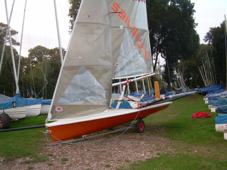 B14 - 644 - Team SailSport 024